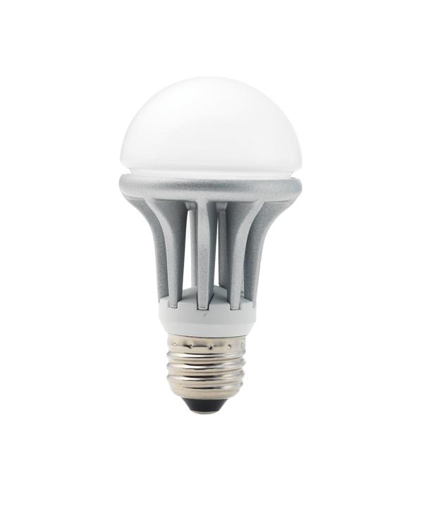 AC LED 적용 반도체램프(벌브) 출시