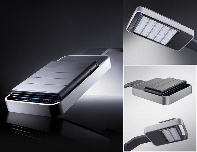 세계 3대 디자인 어워드 '2012 독일 iF 디자인 어워드' 수상.