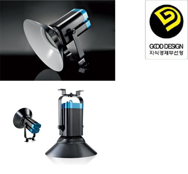 2012 한국 Good Design 수상 (공장등)